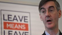 Jacob Rees-Mogg: MPs won't back 'waffly' plan to extend Brexit transition period