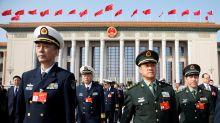 China delays major political event over coronavirus outbreak