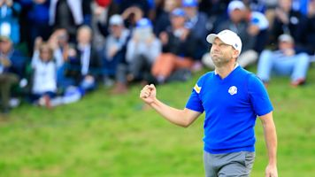 The Ryder Cup Radicals Email Exchange: Is the U.S. team overrated? (Plus, Bjorn's Sergio conundrum)
