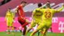 Bayern beendet sein kleines Liga-Tief