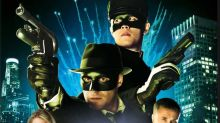'Green Hornet and Kato' set for new movie reboot from Universal