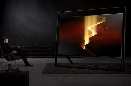 Samsung's 85-inch Ultra HD TV up for pre-order in Korea, priced at just $38k