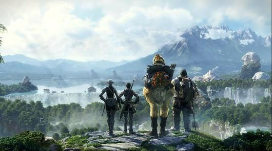 Final Fantasy XIV delay on PS3 chalked up to 'memory'