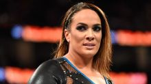 Nia Jax just put this major plus-size myth to rest
