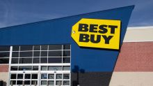 Best Buy (BBY) on a Roll: Should You Buy the Stock Right Away?