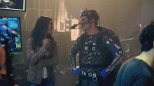 Megan Fox Talks 'Hot' Mo-Cap Actors Playing Turtles, Says She Objected to Them Killing People in First Movie