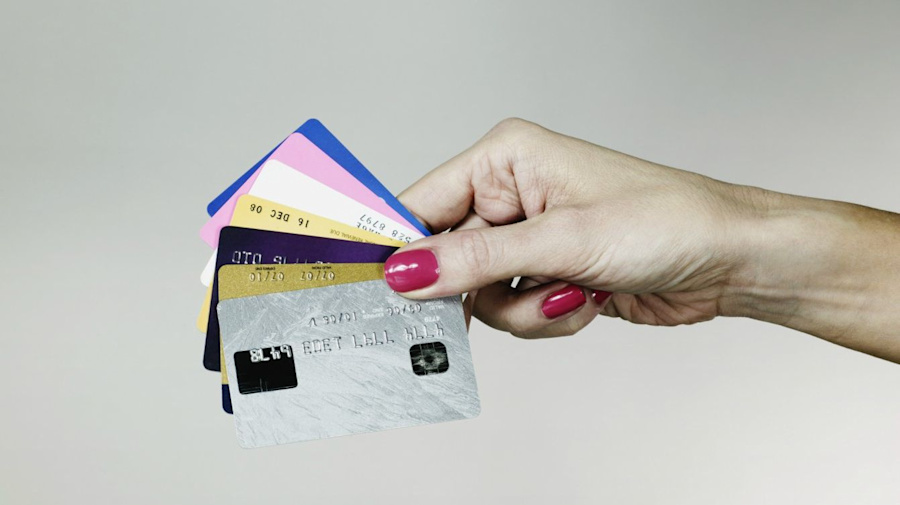 Why most of your purchases should be made with credit cards