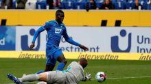 El Hoffenheim acaba con la racha del Bayern con goleada por 4-1
