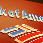How Many Bank of America Corporation (NYSE:BAC) Shares Do Institutions Own?
