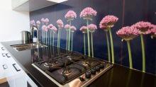 Cozinhas modernas: 8 ideias geniais com murais decorativos