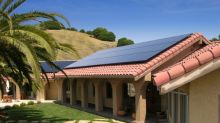 Why SunPower Corp. Shares Jumped 27.5% in 2017