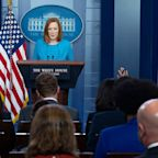 WH to DeSantis and Abbott: Handle the COVID spike or 'get out of the way'