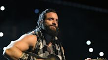 Q&A: WWE's Elias talks Elimination Chamber, how it felt getting hit with a cello