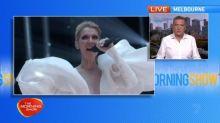 Celine Dion sued $705 million