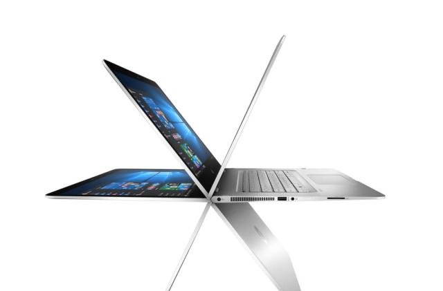 HP's high-end Spectre x360 laptop now offered with a 4K screen