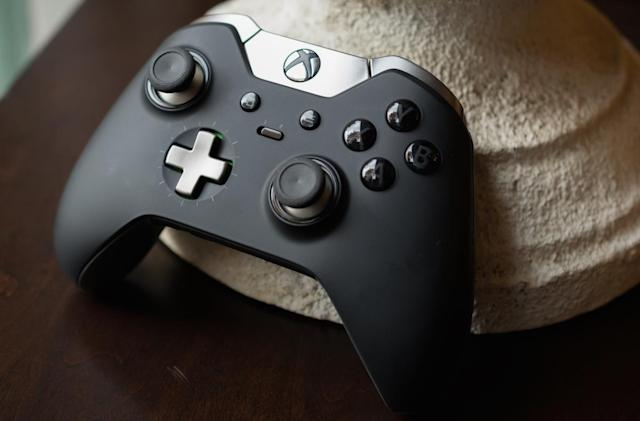 Xbox One won't get background music until summer at the earliest