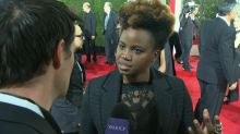 Golden Globes 2018: Dee Rees on 'Mudbound's' pressing relevance