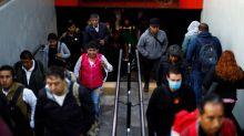 Coronavirus infecta a 29 trabajadores médicos en hospital de México