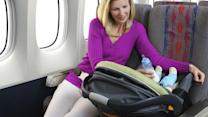 What Should Parents Know Before Flying With Babies?