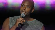 Comedian Dave Chappelle hits out at Michael Jackson's accusers in new show
