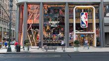 Dopo Starbucks a Milano sbarca anche l'NBA