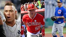 Major League Baseball is rising —so who is the face?