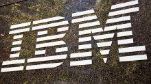IBM Fourth-Quarter Results Top Views, Snap Long Streak Of Revenue Declines