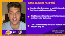 Yahoo Sports' NBA Daily Bets: August 22