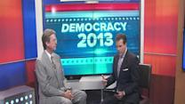 Ask the Candidate with Dewey Bartlett