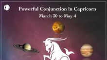 What are the effects of Stellium Mars-Saturn-Jupiter in Capricorn on all Zodiac Signs?
