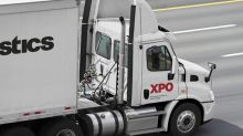 XPO Logistics Suffers Sales, Profit Declines