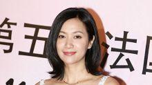Xu Jinglei denies selling calligraphy works online