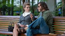 Reese Witherspoon and Joaquin Phoenix Reunite in a Hair-Raising Shot From 'Inherent Vice'