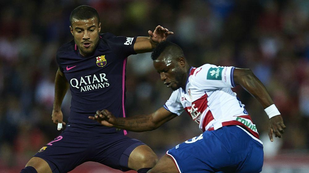 Samper sigue; Mathieu marcha - ¿Quién debe vender el Barcelona este verano?