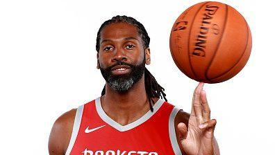 Nene opts out of $3.8 million, becomes free agent; Rockets reportedly then talk to JaVale McGee