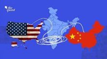 India-US 2+2: Should India Worry About Focus Shifting from China?