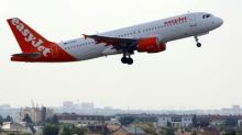 Easyjet posts record summer passenger numbers but sees turbulence ahead