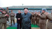 """Coreia do Norte anuncia novo """"teste crucial"""""""