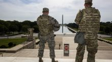 FBI: National Guardsman expressed white supremacist ideology