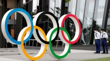 FOCUS ON-Wrestling at the Tokyo Olympics