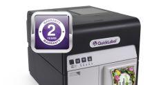 AstroNova Launches Advanced New Tabletop Digital Color Label Printer