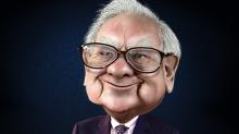 11 stocks Warren Buffett didn't hold forever
