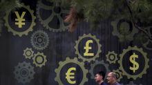 EEUU retira designación de manipulador de divisas a China