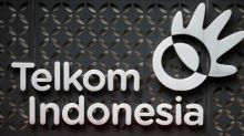 Indonesia's Telkom says in talks to team up with Netflix