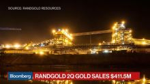 Randgold CEO on Earnings, Production Targets, Gold
