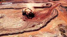 Horizon Minerals Limited (HRZ.AX) Quarterly Activities Report 31 December 2020