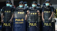 Southeast Asia's leaders steer away from democracy: activists