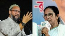 Wary of Owaisi, Mamata Strikes Early With 'Minority Extremism' Warning. His Sharp Counter