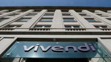 Vivendi shares slide after losing French soccer TV rights