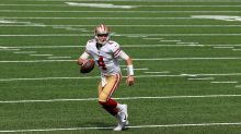 49ers' Nick Mullens among NFL's best QBs in two advanced metrics